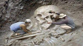 Download 10 Descubrimientos Arqueológicos Más increíbles de los últimos años Video
