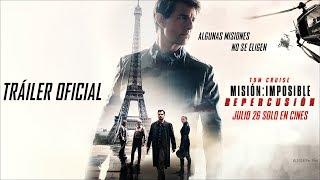 Download Misión: Imposible - Repercusión | Trailer Oficial | Paramount Pictures México | Rivalidad Video