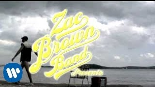 Download Zac Brown Band - Toes (Video) Video