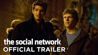 Download The Social Network Official Trailer -In theatres Oct 1 2010 Video