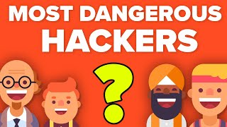 Download 10 Most Dangerous Hackers of All Time Video
