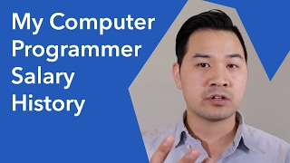 Download My Full Time Computer Programmer Salary History (Software Developer Pay) Video