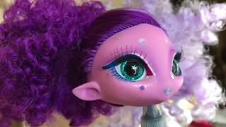 Download Doll Faceup - Novi Stars Ari Roma Repaint Video