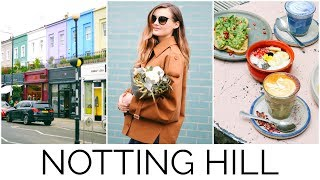 Download NOTTING HILL | A Londoners Guide Video