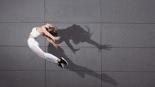 Download The Most Beautiful Girl Parkour 👊 💪 Lynn Jung 💪 👊 Video