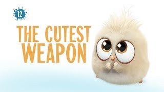 Download Angry Birds Blues | The Cutest Weapon - S1 Ep12 Video