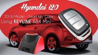 Download Hyundai i20 Elite Smart Key Copy Video