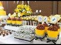 Download Ideias Decoração e Lembrancinhas Festa Aniversário Abelha Abelhinha Video
