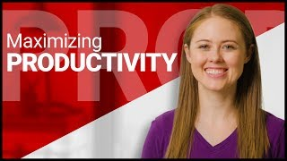 Download Tips to Increase Creator Productivity & Happiness Video