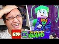 Download ON DEVIENT LE PLUS GRAND ENNEMI DES SUPER-HÉROS ! | LEGO DC Super-Villains Video