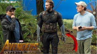 Download Avengers: Infinity War Behind the Scenes & Exclusive Making Video - 2017 Video