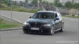 Download BMW 335i lovely sounds 1080p Video
