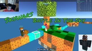 Download Roblox I Skywars Battle I Kid Gaming Video