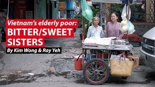 Download Bitter/Sweet Sisters | Vietnam's Elderly Poor | CNA Insider Video