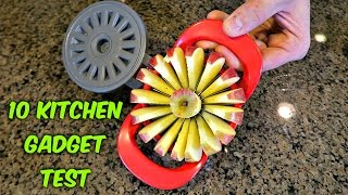 Download 10 Kitchen Gadgets put to the Test - Part 10 Video