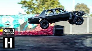 Download Ultimate Off-Road Grandma Vehicle - Trophy Ford LTD Video