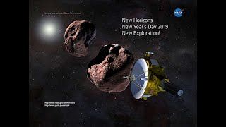Download Nasa: New Horizons / Ultima Thule Signal Acquisition Video
