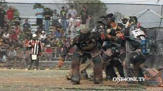 Download paintball : NPPL buffalo 2008 - Finals Video