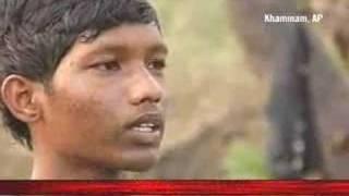 Download AP: Village labourer cracks IIT entrance Video