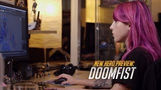 Download New Hero Preview: Doomfist | Overwatch Video