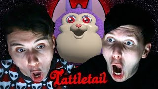 Download EVIL TOY TERROR - Dan and Phil play: Tattletail! Video