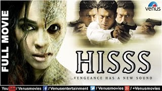Download Hisss - Bollywood Movies Full Movie | Irrfan Khan Full Movies | Latest Bollywood Full Movies Video