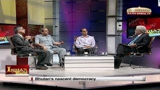 Download India's World - Bhutan's nascent democracy Video