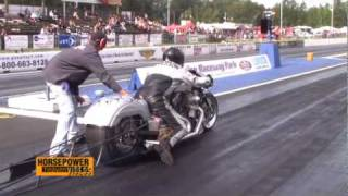 Download Nitro Harley Pro-Dragster 21 Video