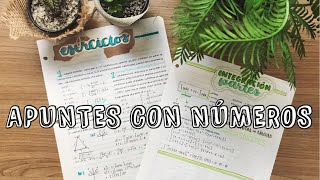Download APUNTES BONITOS MATEMÁTICAS Y FÍSICA / karlasnotes Video