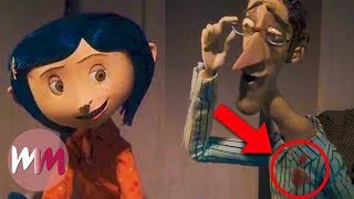 Download Top 10 Things You Never Knew About Coraline Video
