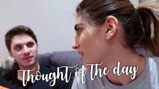 Download THE THOUGHT OF THE DAY IS BACK! | Lily Pebbles Vlogmas Video