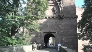 Download Heidelberg Castle Video