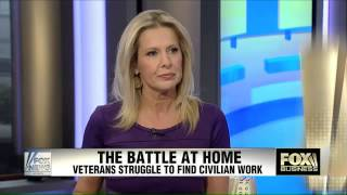Download The 5 best jobs for veterans in 2015 Video