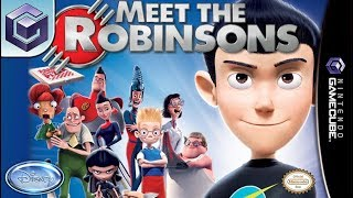 Download Longplay of Meet the Robinsons Video