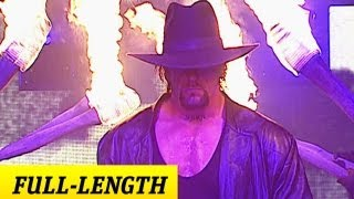 Download The Undertaker's WrestleMania XX Entrance Video