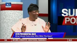Download 2019 Elections: Atiku Abubakar Is Coming With A Revolution - Gbenga Daniel Pt.1 |Politics Today| Video