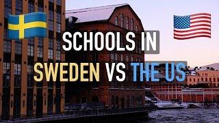 Download 10 Differences Between Schools In The US & Sweden Video