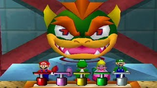 Download Mario Party 2 - All Survival Minigames Video