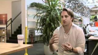 Download Designing Media: Chad Hurley Video