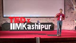 Download How an IIT graduate chose to become a successful short film maker | Sameer Mishra | TEDxIIMKashipur Video