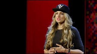 Download ″Locker room talk.″ Says who? | Alexis Jones | TEDxUniversityofNevada Video