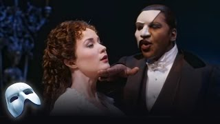 Download Norm Lewis & Sierra Boggess Perform The Music of the Night | The Phantom of the Opera Video