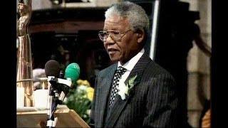 Download Nelson Mandela's words of wisdom Video
