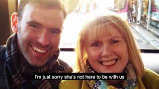 Download The heart-breaking reality of losing both parents to cancer Video