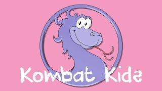 Download Kombat Kids - Mortal Kombat Begins Video