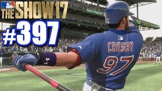 Download NEVER SEEN THIS BEFORE EITHER!   MLB The Show 17   Road to the Show #397 Video