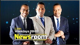 Download Newsroom, 23 January 2017 Video