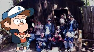 Download Gravity Falls FUE Basado En Hechos REALES Video