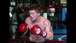 Download Greatest Boxers: My UK/Irish Top 10 Video