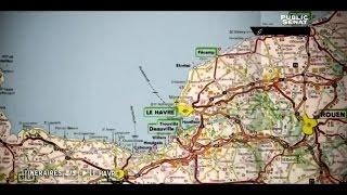 Download Le Havre, ville d'architectes - Itinéraires bis (24/07/2015) Video